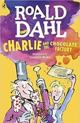 Charlie and the Chocolate Factory Book pdf free download