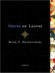 House of Leaves: The Remastered Full-Color Edition Book Pdf Free Download