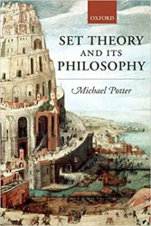 Set Theory and its Philosophy: A Critical Introduction book pdf free download