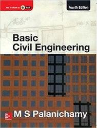 Basic Civil Engineering (McGraw Hill) Book Pdf Free Download