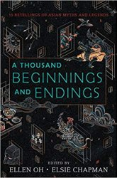 A Thousand Beginnings and Endings Book Pdf Free Download