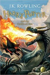 Harry Potter and the Goblet of Fire Book Pdf Free Download
