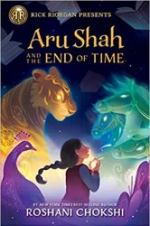 Aru Shah and the End of Time Book Pdf Free Download