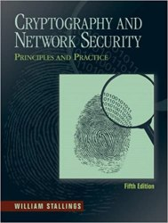 Cryptography and Network Security: Principles and Practice book pdf free download