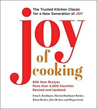 The Joy of Cooking Book Pdf Free Download