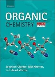Organic Chemistry Book Pdf Free Download