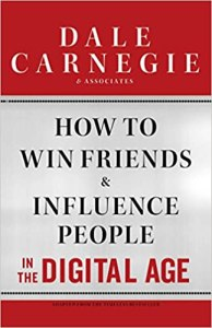 How To Win Friends And Influence People In The Digital Age Book Pdf Free Download