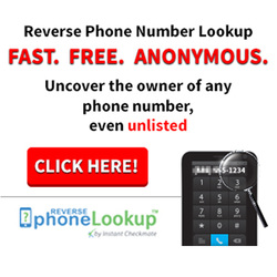 Image Result For Free Reverse Phone Lookup No Credit Card