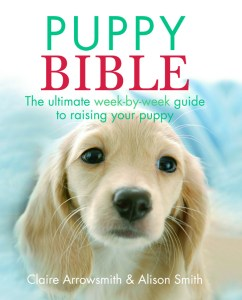 Puppy Bible cover
