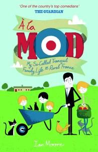 A La Mod book