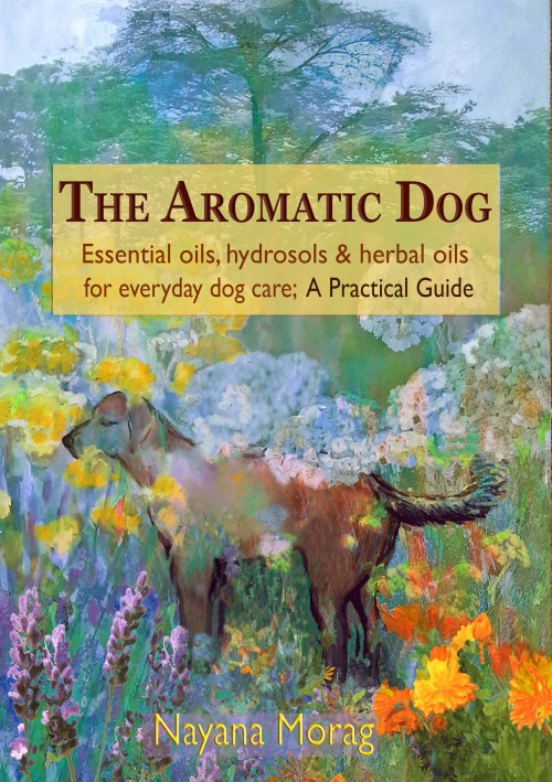 The Aromatic Dog book cover