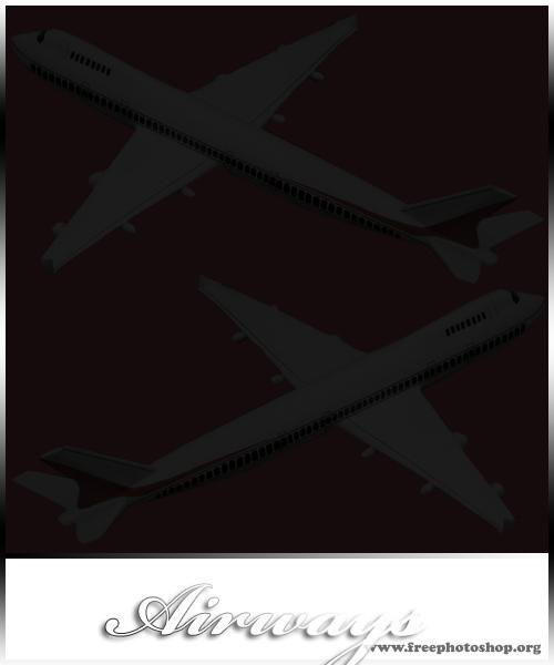Aeroplane Pattern