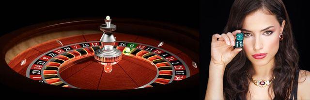本場のカジノ