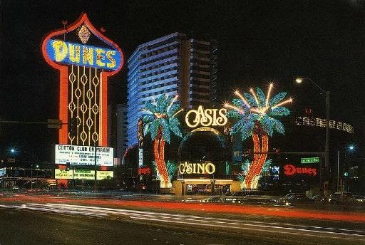 海外ではオンラインカジノが一大財源
