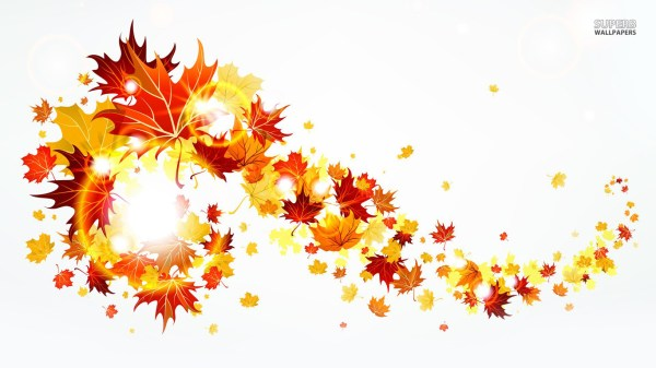 fall leaves png # 14