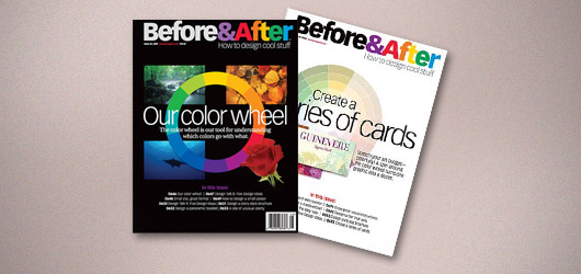 Before & After Magazine