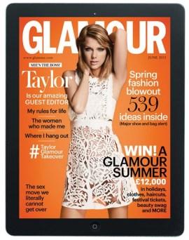 GlamourMagazine