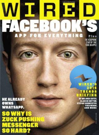 facebook mag zuck