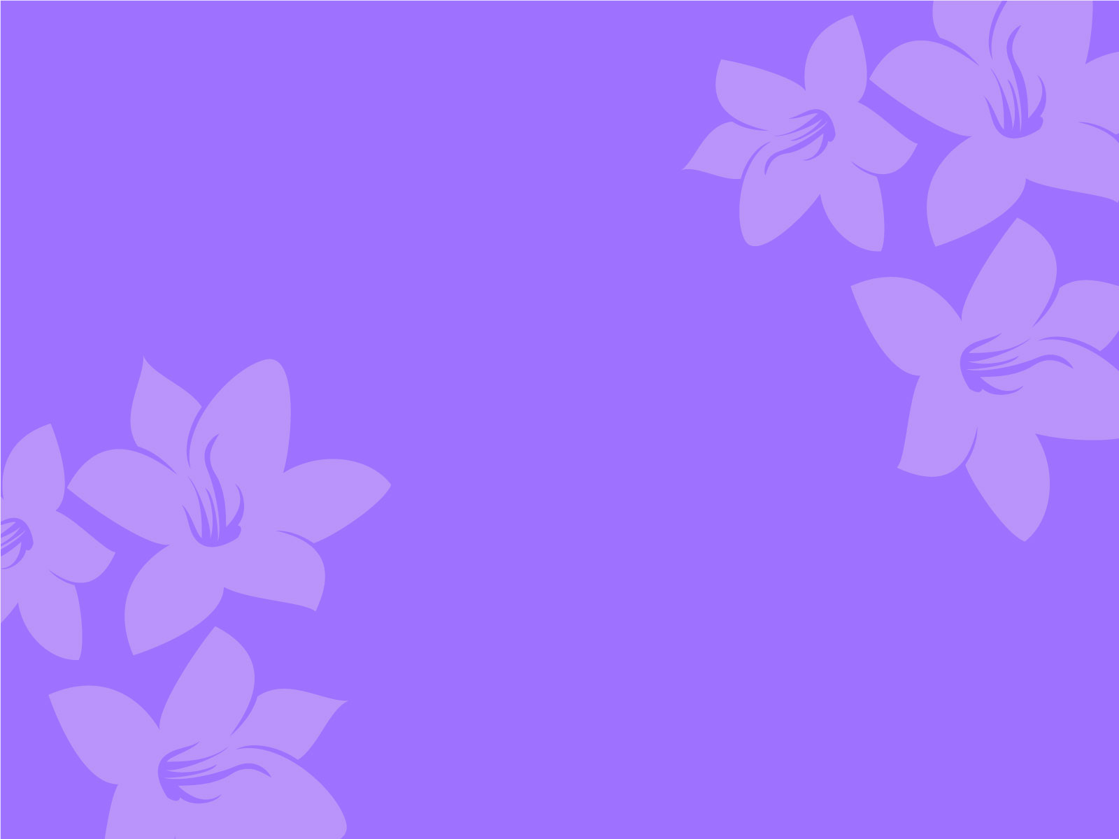 purple flower ppt background 171 ppt backgrounds templates