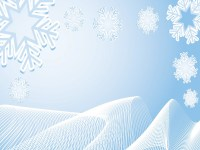 Microsoft Powerpoint Christmas Templates Merry Christmas And Happy
