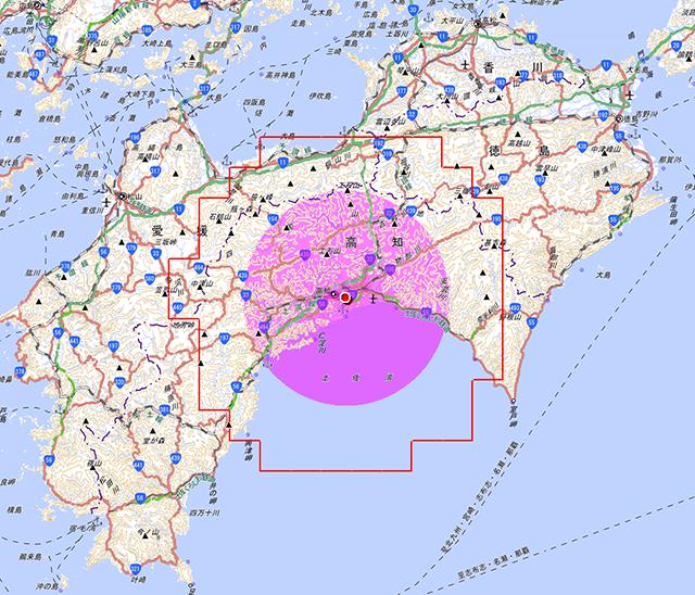 SnapCrab_カシミール 3D - 『地理院地図(新版)』レベル9 [GSIMapV5_09dim]_2016-3-18_23-47-43_No-00
