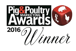 Pig and Poultry stand - Winner Logo- No background v1