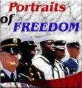 Portraits of Freedom