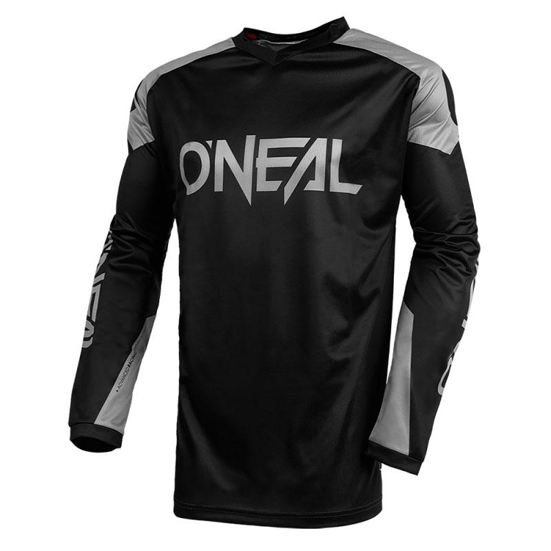 O`Neal Matrix Ridewear Black-Gray