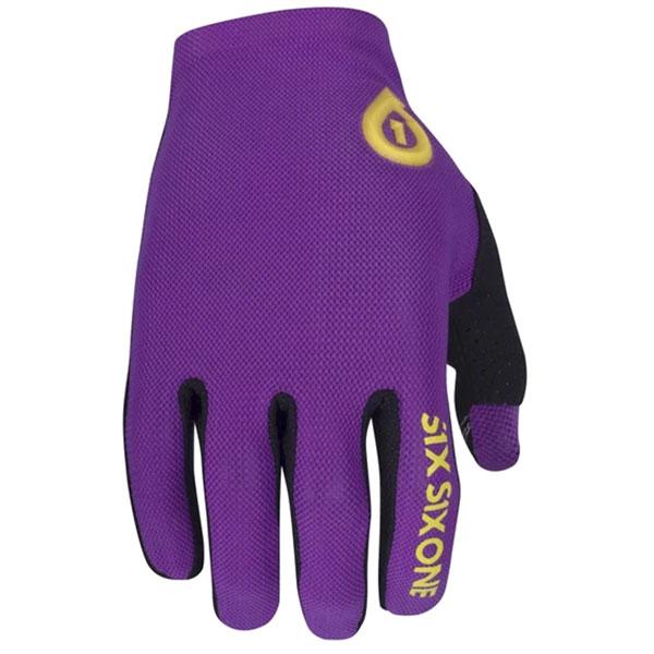 Байк ръкавици Sixsixone