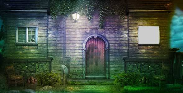 Avm Fantasy Mystery House Escape