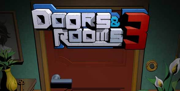 Doors and Rooms Chapter 3