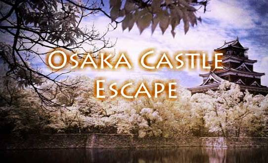 Osaka Castle Escape