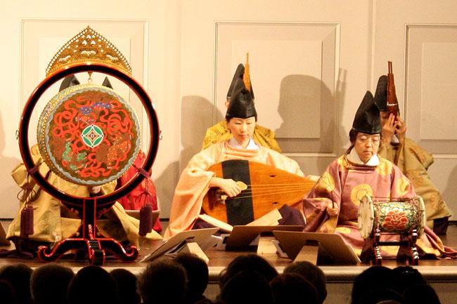 Sukeyasu Shiba's Gagaku Universe: The Reigakusha Ensemble   Freer