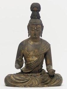 F1909.345, Bodhisattva