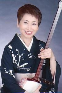 Performer Tominari Seijo