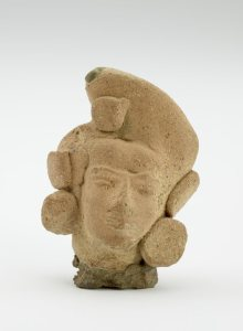 Photo of Indonesia, East Java, Majapahit kingdom, 14th–15th century; Terra-cotta (earthenware); Gift of Price and Mattiebelle Gittinger; Arthur M. Sackler Gallery S2017.8.1–15