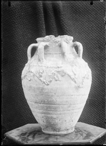 Sevruguin, Antoin,; b&w ; 17.7 cm. x 12.8 cm.; Myron Bement Smith Collection: Antoin Sevruguin Photographs. Freer Gallery of Art and Arthur M. Sackler Gallery Archives. Smithsonian Institution, Washington D.C. Gift of Katherine Dennis Smith, 1973-1985