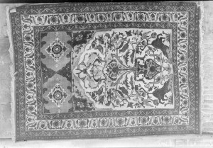Sevruguin, Antoin,; b&w ; 17.7 cm. x 12.4 cm.; Myron Bement Smith Collection: Antoin Sevruguin Photographs. Freer Gallery of Art and Arthur M. Sackler Gallery Archives. Smithsonian Institution, Washington D.C. Gift of Katherine Dennis Smith, 1973-1985
