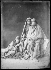 Sevruguin, Antoin,; b&w ; 12.7 cm. x 17.7 cm.; Myron Bement Smith Collection: Antoin Sevruguin Photographs. Freer Gallery of Art and Arthur M. Sackler Gallery Archives. Smithsonian Institution, Washington D.C. Gift of Katherine Dennis Smith, 1973-1985