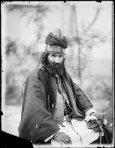 Sevruguin, Antoin,; b&w ; 18.4 cm. x 23.8 cm.; Myron Bement Smith Collection: Antoin Sevruguin Photographs. Freer Gallery of Art and Arthur M. Sackler Gallery Archives. Smithsonian Institution, Washington D.C. Gift of Katherine Dennis Smith, 1973-1985