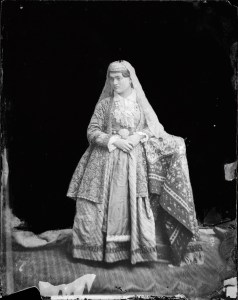 Sevruguin, Antoin,; b&w ; 16.5 cm. x 21.5 cm.; Myron Bement Smith Collection: Antoin Sevruguin Photographs. Freer Gallery of Art and Arthur M. Sackler Gallery Archives. Smithsonian Institution, Washington D.C. Gift of Katherine Dennis Smith, 1973-1985
