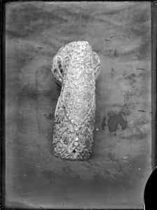 Sevruguin, Antoin,; b&w ; 12.9 cm. x 17.9 cm.; Myron Bement Smith Collection: Antoin Sevruguin Photographs. Freer Gallery of Art and Arthur M. Sackler Gallery Archives. Smithsonian Institution, Washington D.C. Gift of Katherine Dennis Smith, 1973-1985