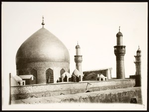 Imam Reza Shrine Complex: Gawhar Shad Mosque