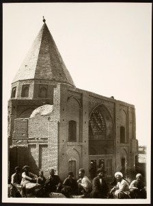 Ali bin Ja'far al-Sadiq Imamzade