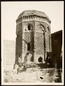 Gunbad-i Qabud
