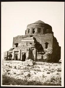 Haruniya Mausoleum