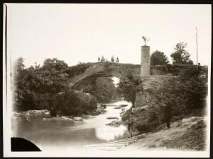 Safavid Bridge and Tower