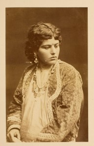 Sevruguin, Antoin,; b&w ; 19.9 cm. x 13.1 cm.; Stephen Arpee Collection of Sevruguin Photographs. Freer Gallery of Art and Arthur M. Sackler Gallery Archives. Smithsonian Institution, Washington D.C., 2011.