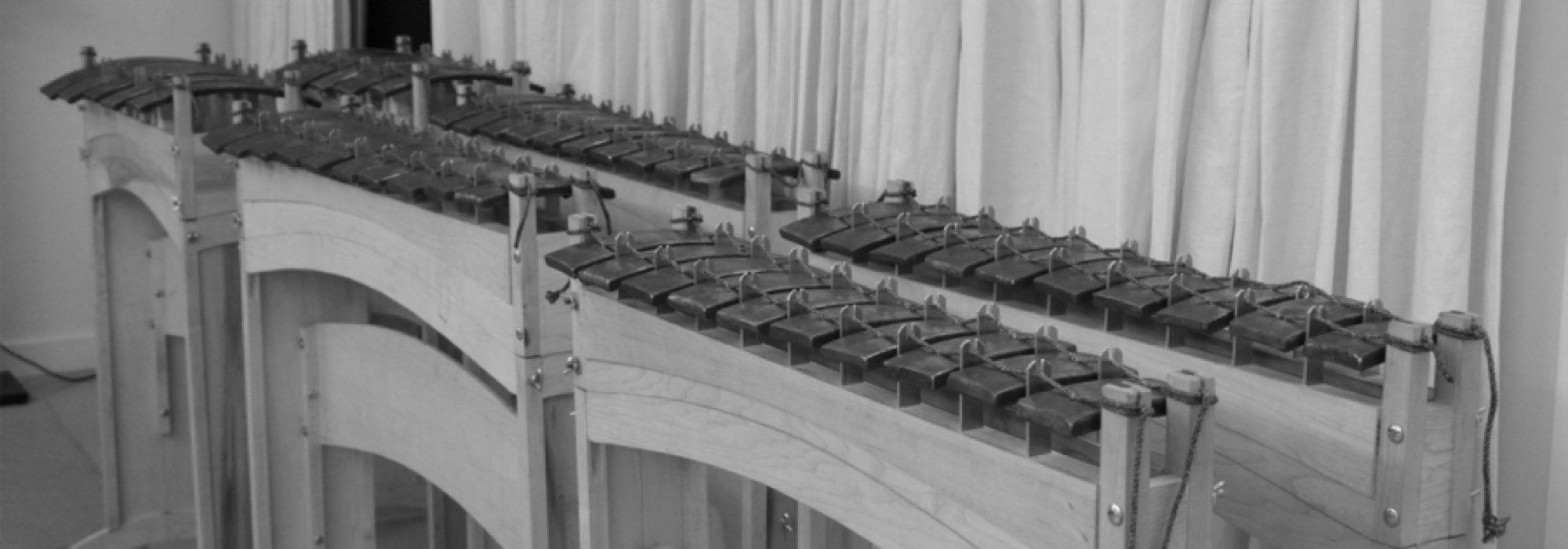 Lightbulb Ensemble instruments