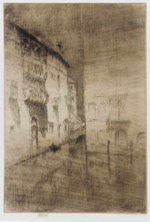 Nocturne: Palaces